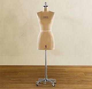 10  images about Vintage Dress Forms on Pinterest  Vintage ...