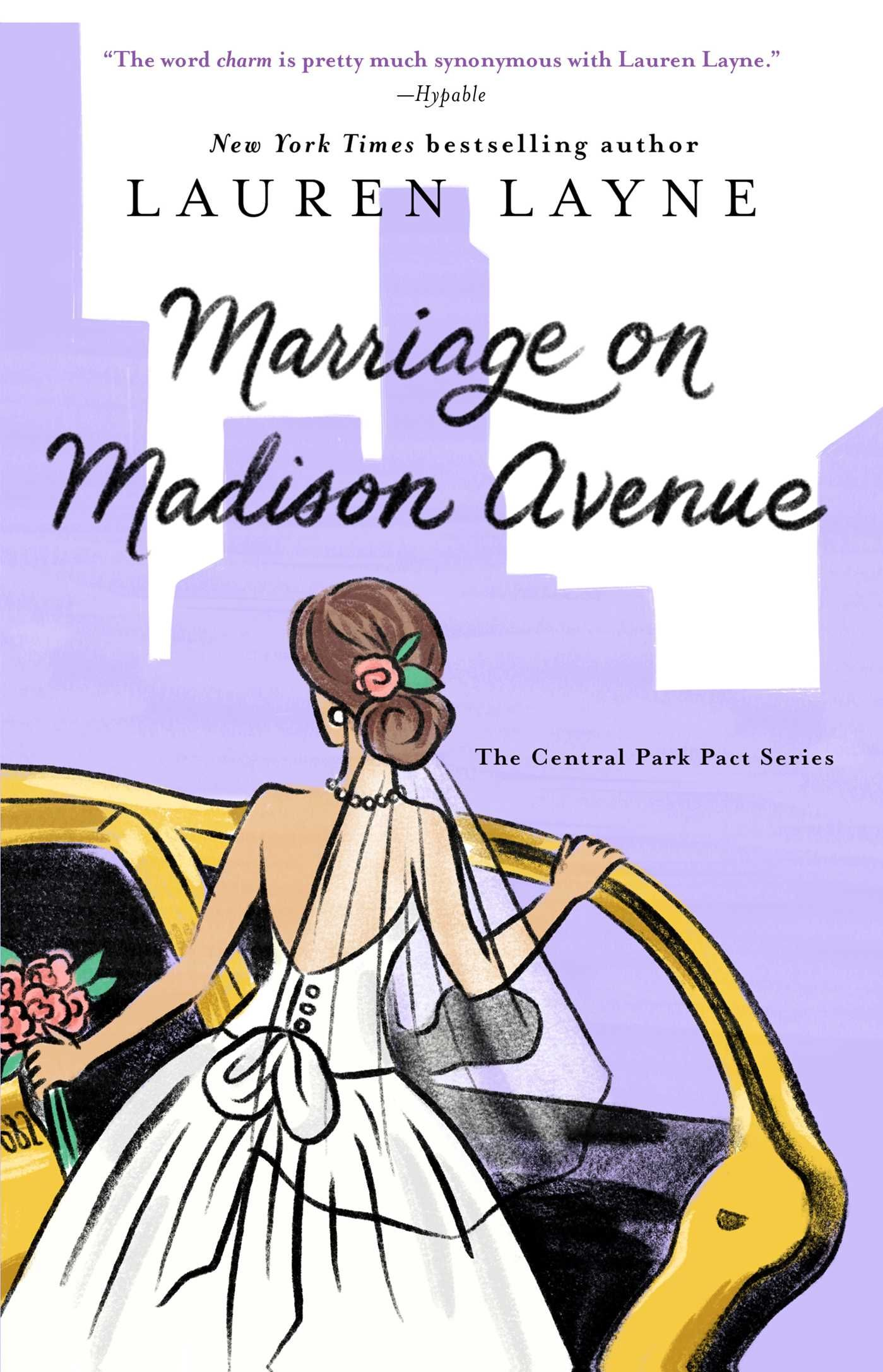 Marriage On Madison Avenue Pdf Download