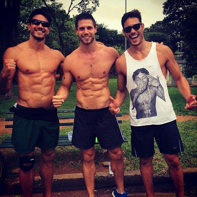 SR: Boxers
