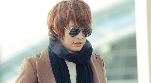 Minho - Oh my god. This picture is sex. <3
