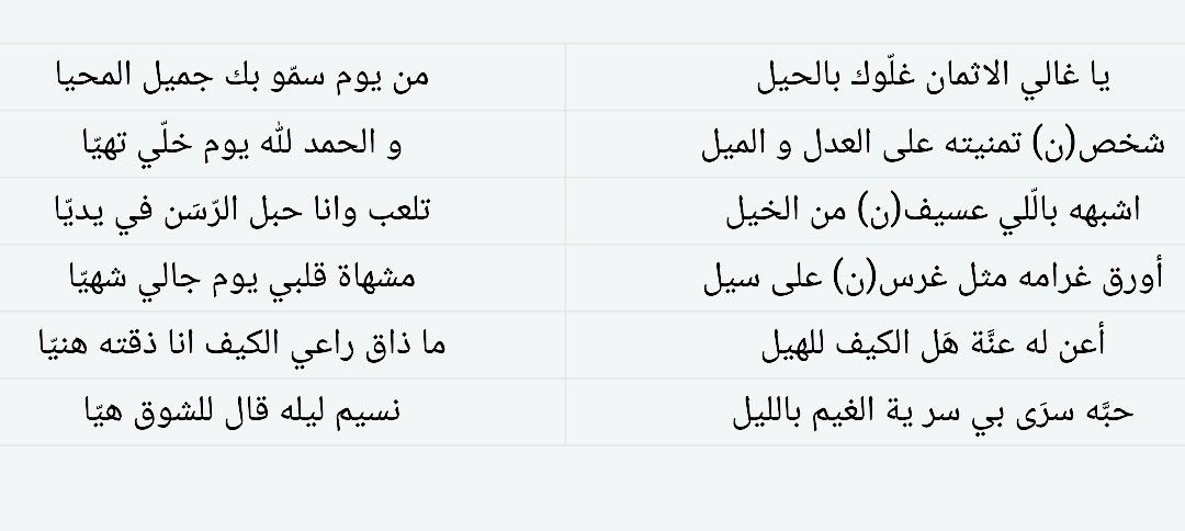 Pin By Najd On خواطر وشعر Math