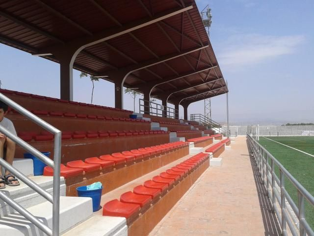 Gradas Campo De Futbol Campo De Futbol Arquitectura De Estadios Graderias