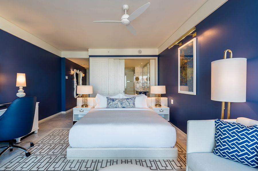 Grand Hyatt Baha Mar Bahamas Honeymoon Grand Hyatt Luxury Rooms