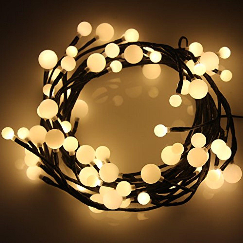 Decorative String Lights For Bedroom String Light Neolight 60 Led Waterproof Decorative String Lights
