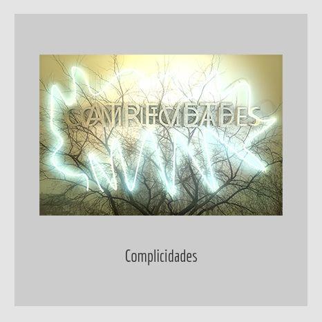 COMPLICIDADES. YENY CASANUEVA Y ALEJANDRO GONZÁLEZ. PROYECTO PROCESUAL ART.