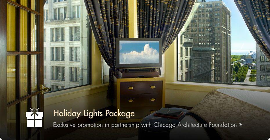 Chicago Boutique Hotels: Hotel Burnham, a Kimpton Hotel