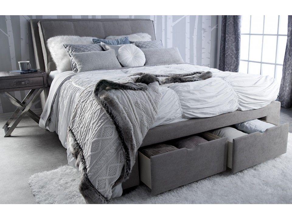 Cameron Queen Storage Bed Storage Bed Bed Bed Decor