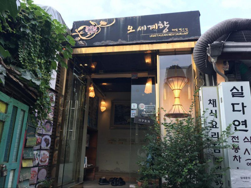 Halal Korean Restaurants To Try In Seoul And Jeju Jeju Halal Korean Restaurant
