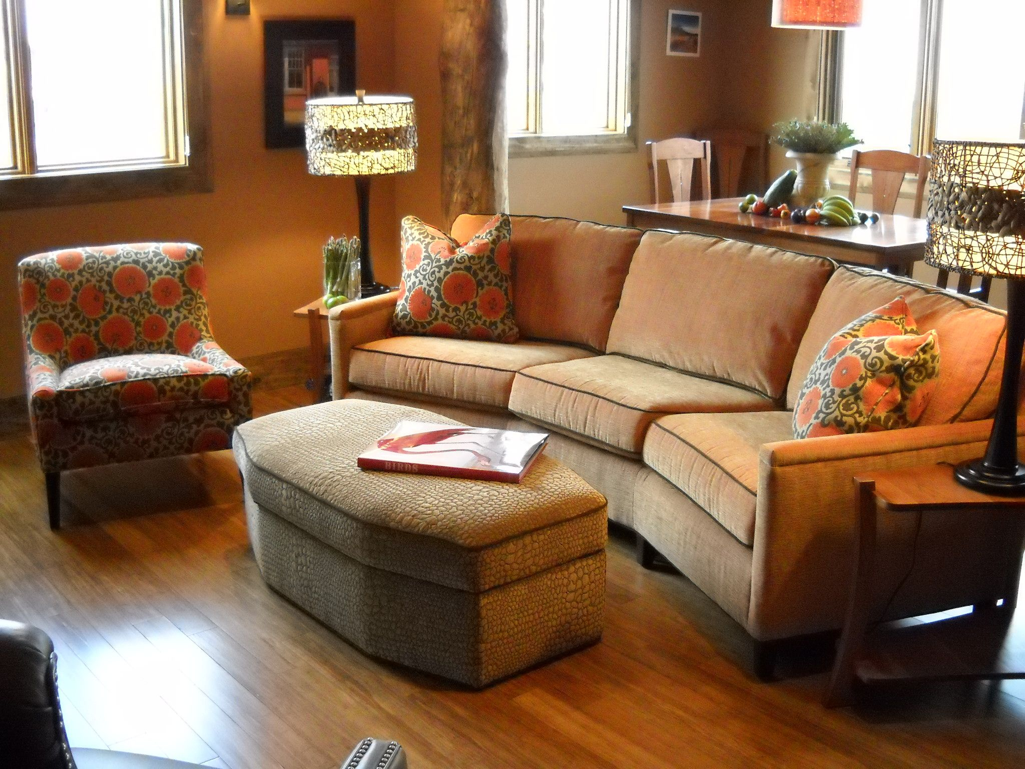 Norwalk Easton Sofa | Norwalk Furniture | Pinterest ...