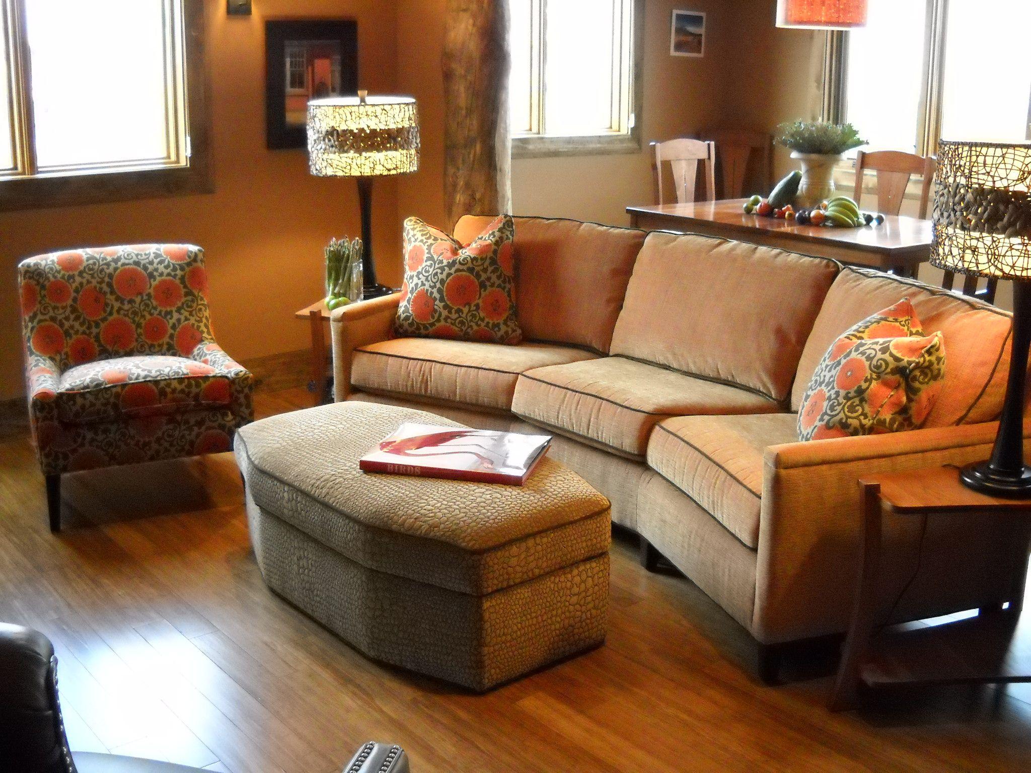 Norwalk Sofa And Chair Company Indoor Rattan Set Easton Furniture Pinterest
