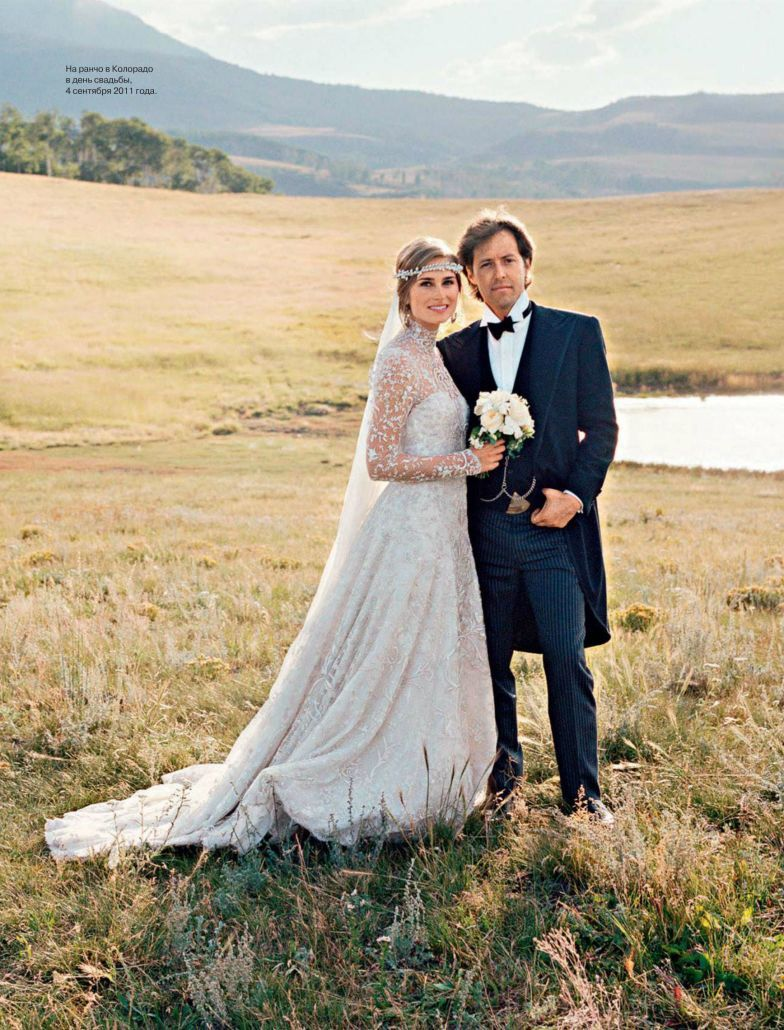Best Celebrity Wedding Dresses of 2015