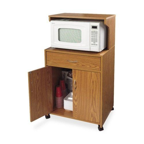 Painting Of Microwave Cart Ikea Make It As A House For Your