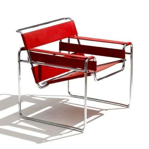 Wassily Chair Wassily Chair Breuer Wassily Chair Marcel Breuer