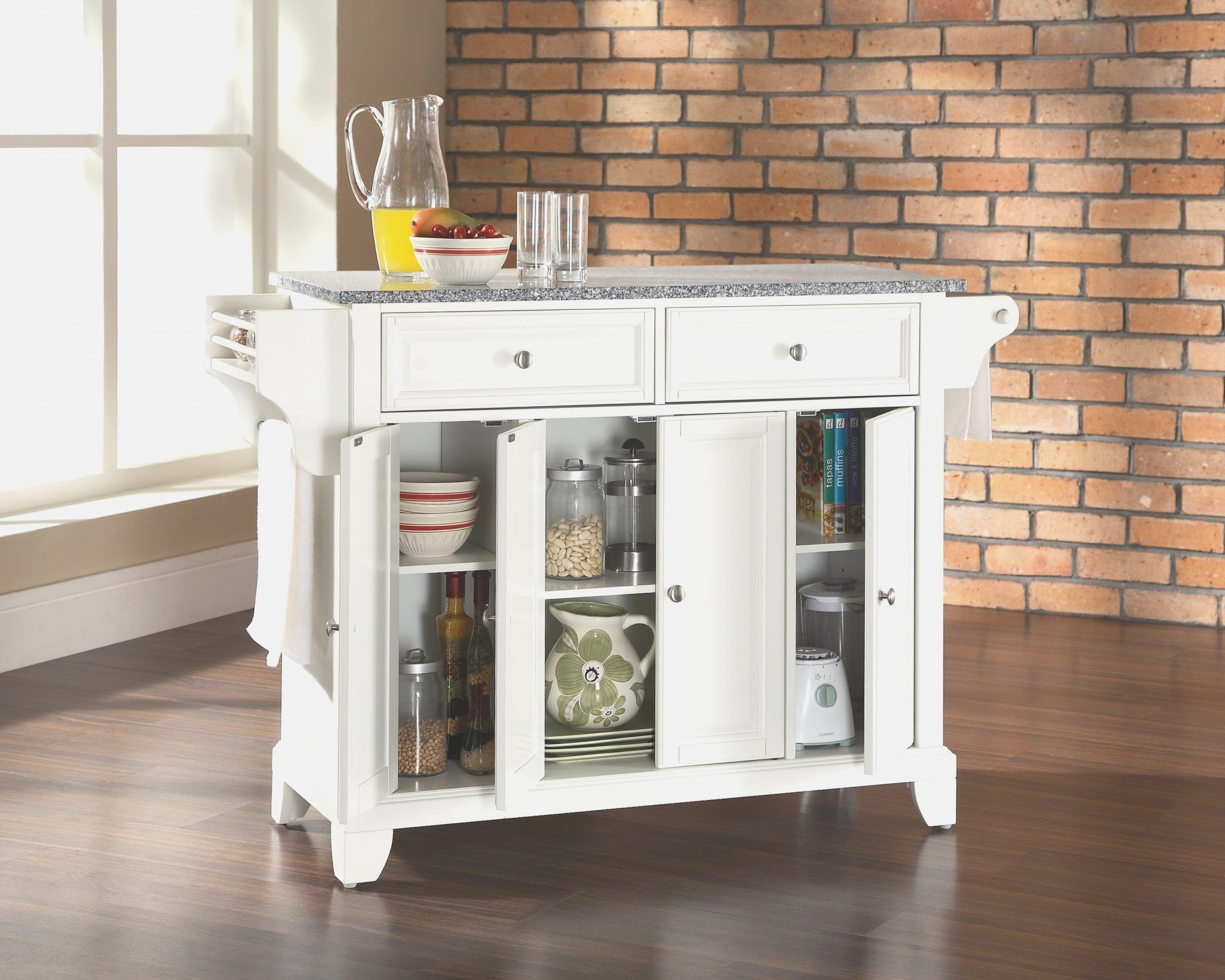 Portable Kitchen islands with Seating - cheap kitchen islands with ...