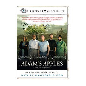 adams æbler netflix