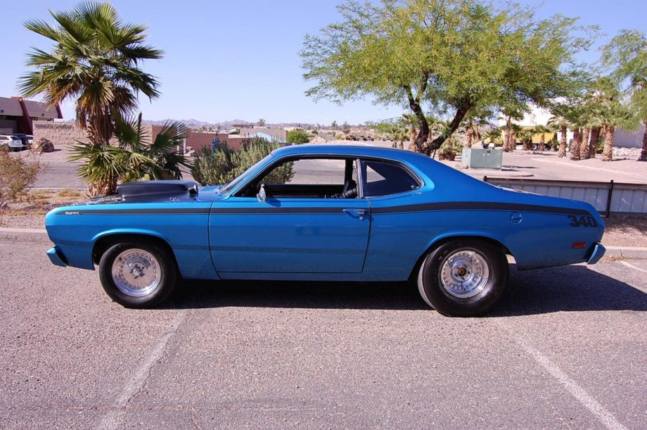 Muscle Car Monday: Plymouth 340/440 Duster (63 HQ Photos) | Muscle ...