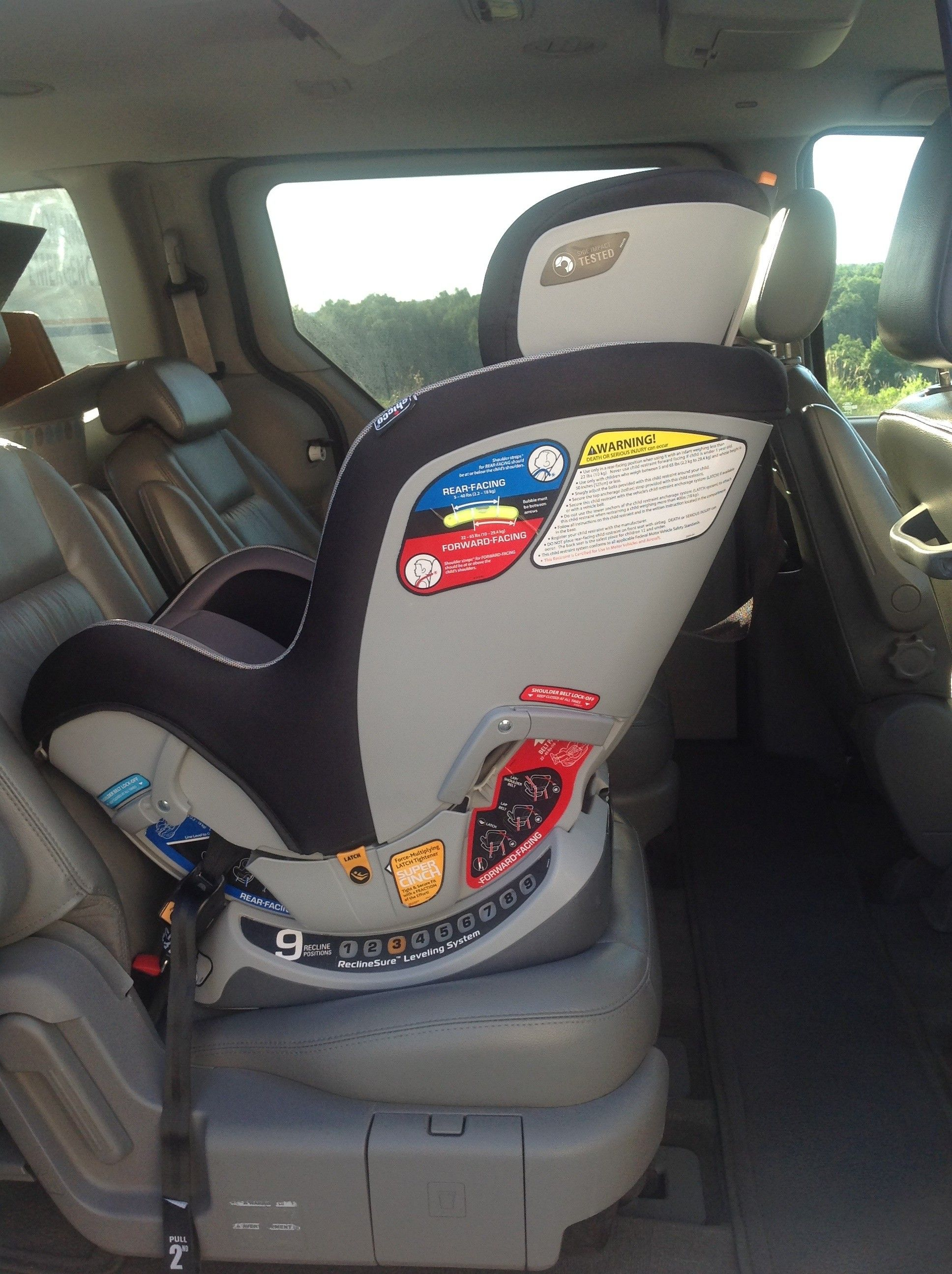 Best Rear Facing Car Seat For Small Back My Pins
