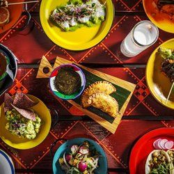 Tijuana Picnic Lower East Side Manhattan Ny Nyc Bars Mission Chinese Food Picnic Restaurant