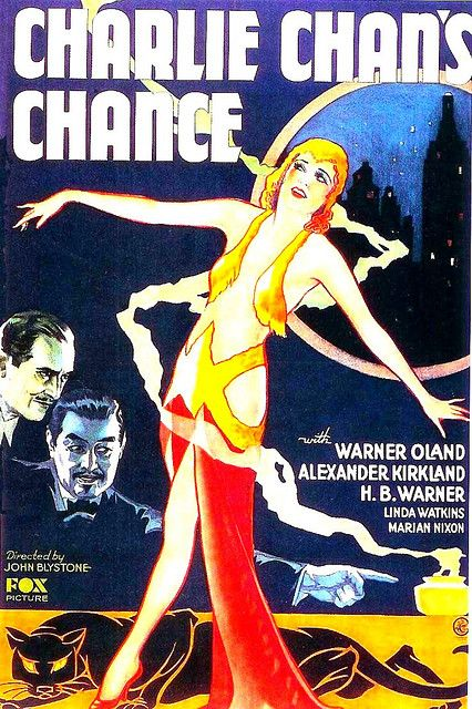Download Charlie Chan's Chance Full-Movie Free