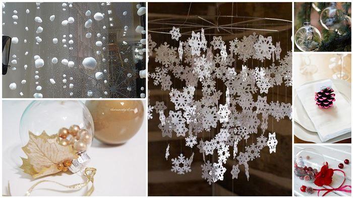Unique Christmas Decorations diply - diy unique christmas decorations | crafty | pinterest