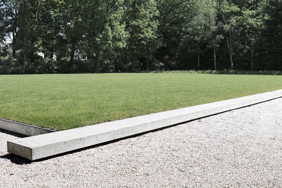 Ideeën & inspiratie: fotos van verbouwingen modern garden pinterest