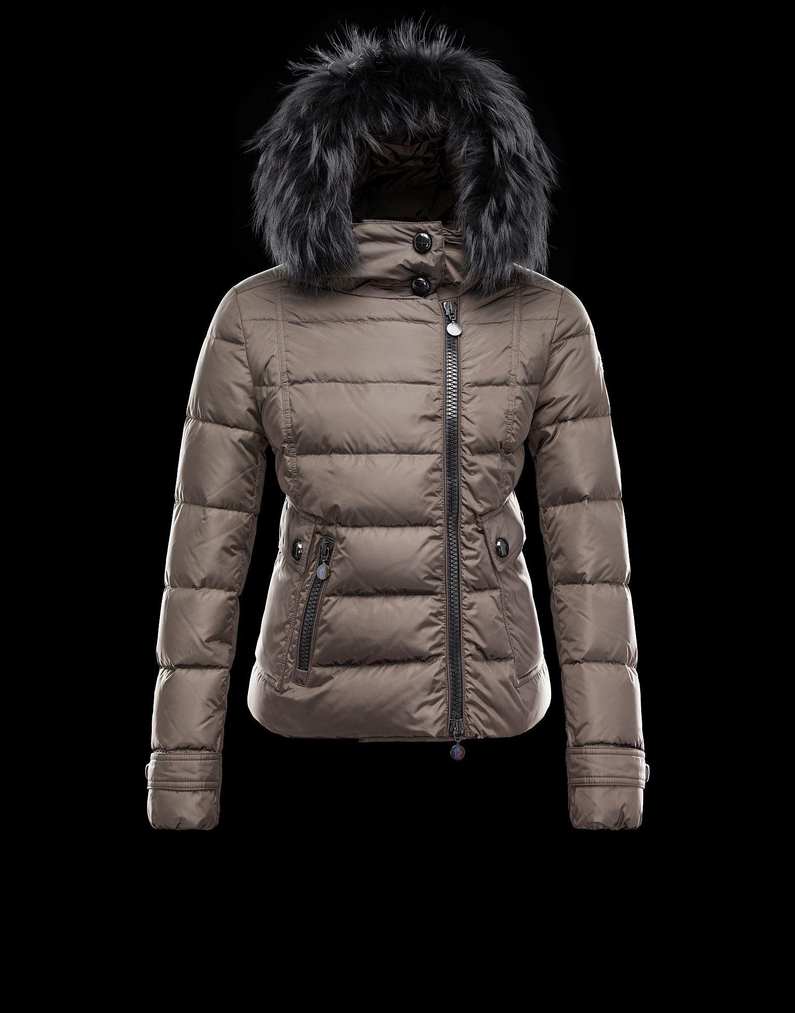 Cazadora Mujer - Ropa de abrigo Mujer en Moncler Online Store  050bb17fac3a