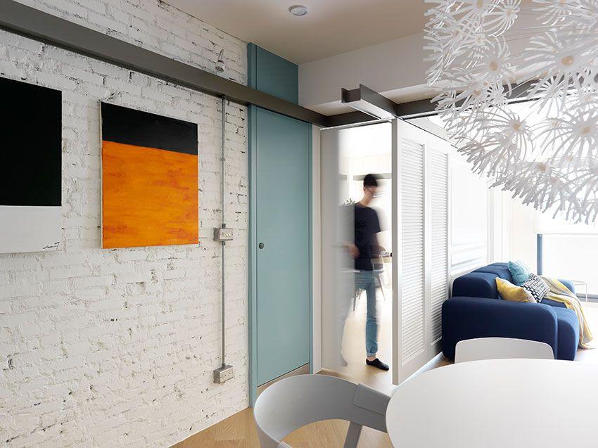 臺北 30 坪單身女子的北歐風老公寓 - DECOmyplace 新聞   Furniture, Home, Decor
