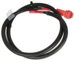 ACDelco 22754271 GM Original Equipment Negative Battery Cable