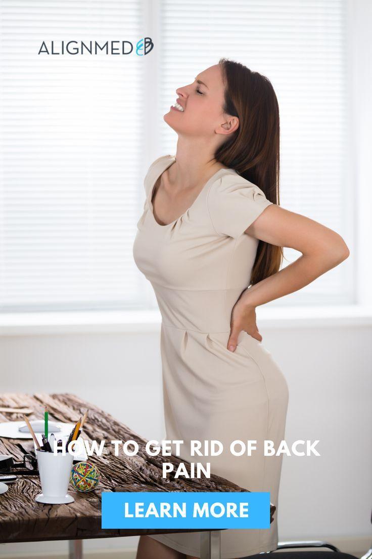 Pin on posture correction pain managment