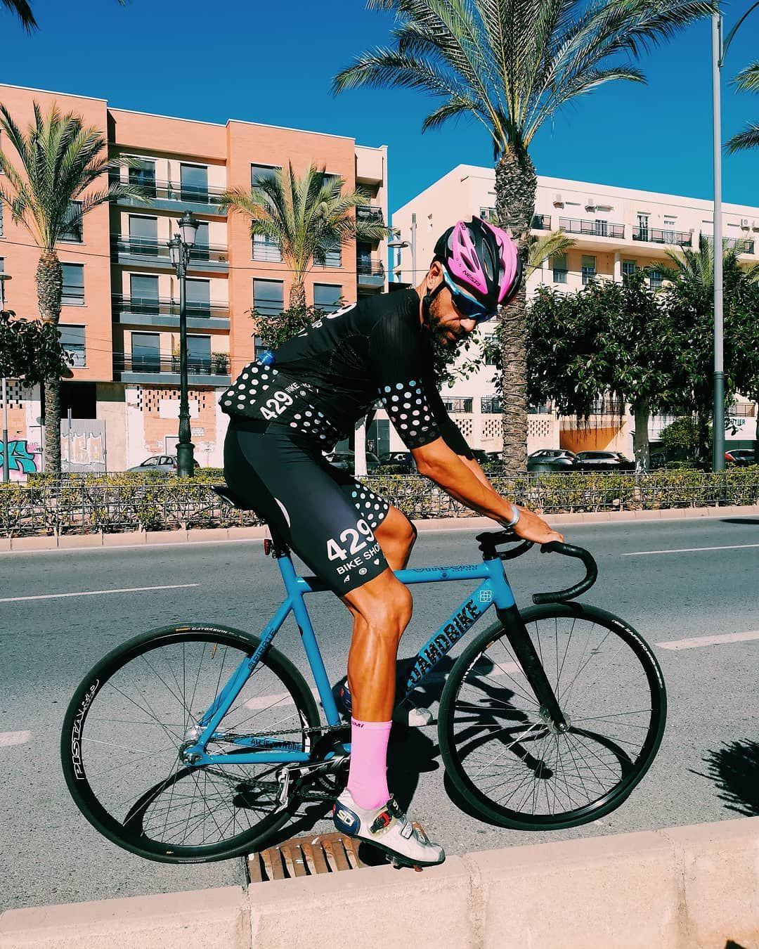 Undefined Cycling Fashion Biking Outfit Cycling Wear