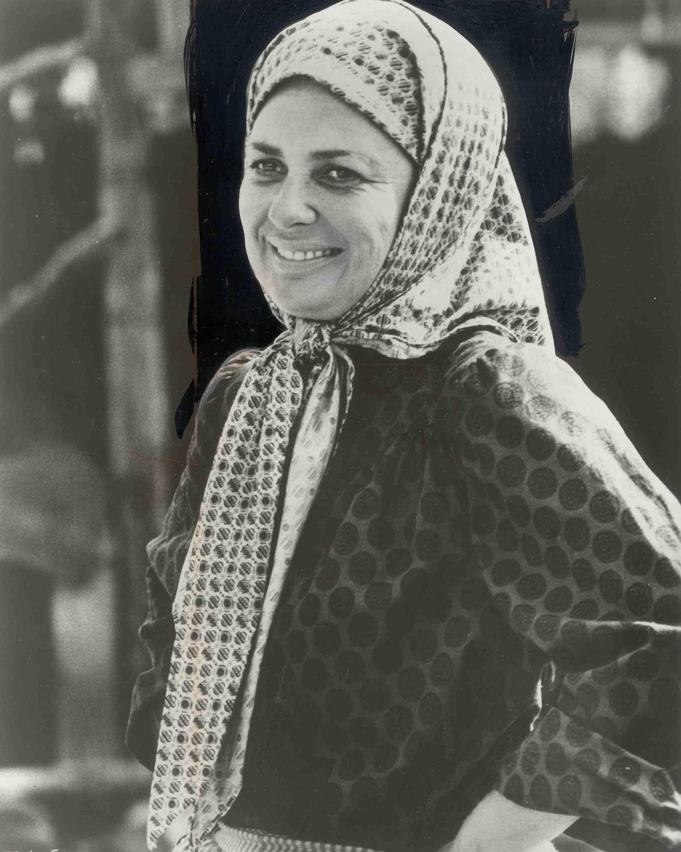 Coleen Perez (b. 1995) picture