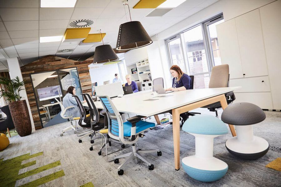 best ideas office furniture design for you also images rh pinterest
