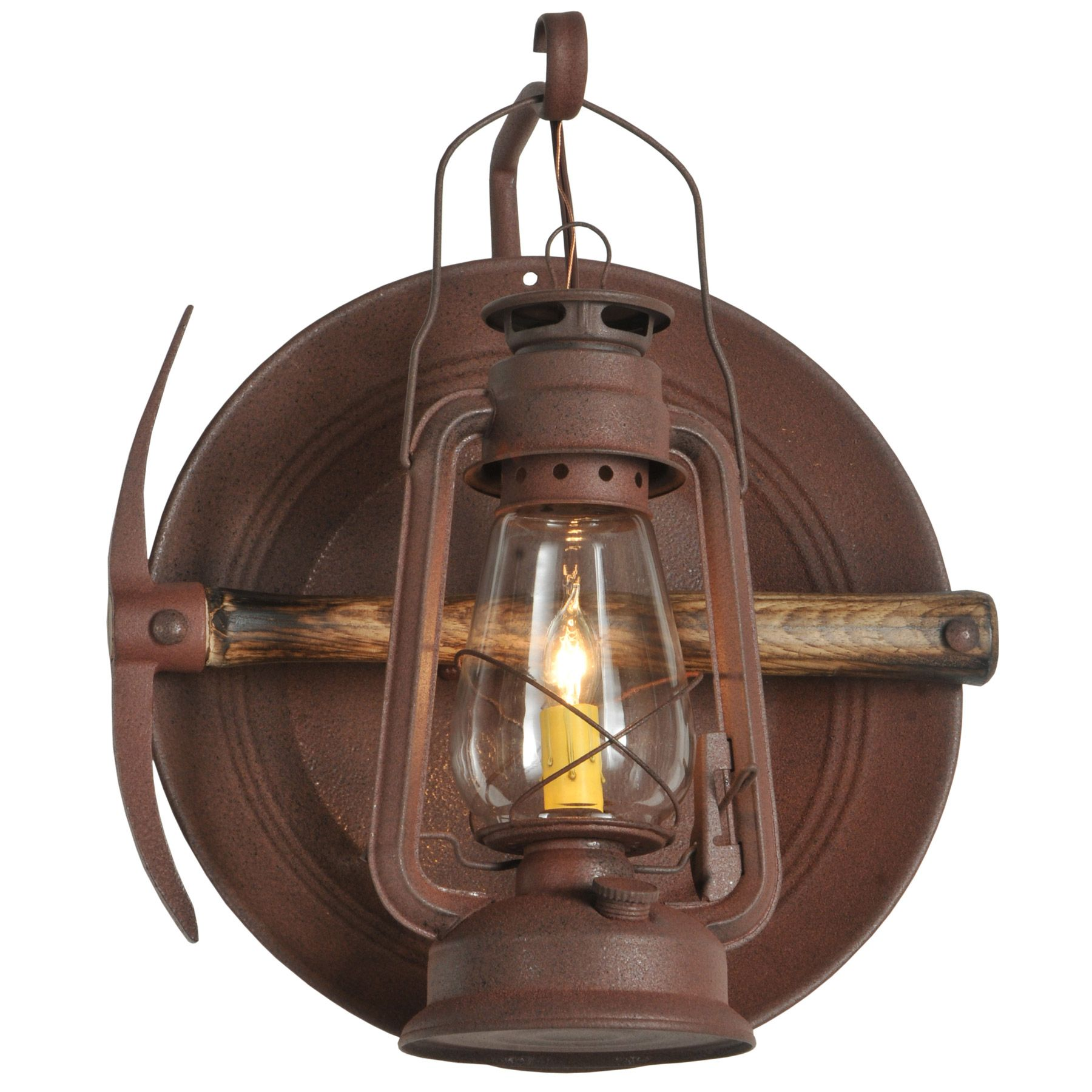 Rustic Outdoor Light Fixtures
