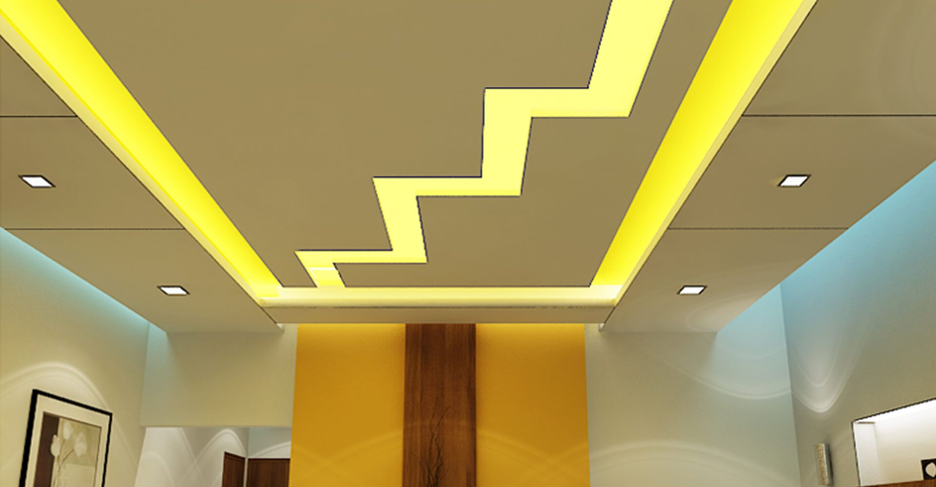 residential false ceiling | Ceiling designs | Pinterest | Ceilings ...