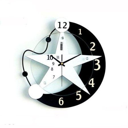 Wall Clock Designs Prices