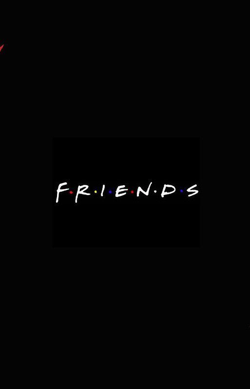 Wallpaper Iphone – Friends Logo von CoExistance #wallpaperiphone #wallpaperiphon … #wallpaperiphone