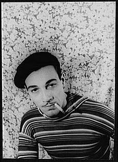 César Romero, 1934. Photograph by Carl Van Vechten ©Yale Collection of American Literature, Beinecke Rare Book and Manuscript Library
