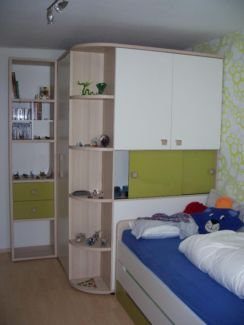 Vintage Jugendzimmer Unlimited von Welle M bel in Hessen Rosbach eBay Kleinanzeigen