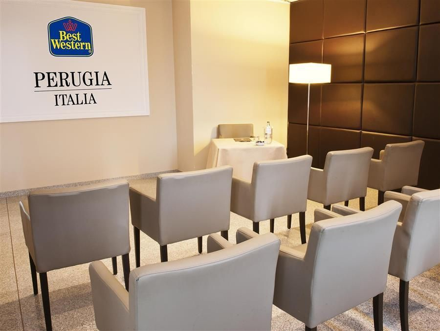 Perugia Best Western Hotel Quattrotorri Italy, Europe Best Western Hotel Quattrotorri is perfectly located for both business and leisure guests in Perugia. The property features a wide range of facilities to make your stay a pleasant experience. Free Wi-Fi in all rooms, 24-hour front desk, facilities for disabled guests, luggage storage, room service are just some of the facilities on offer. Guestrooms are designed to provide an optimal level of comfort with welcoming decor an...