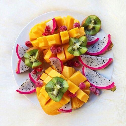 Fruit is amazing