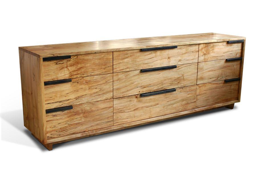 Still Wide Dresser Wide Dresser Custom Dresser Unique Dresser