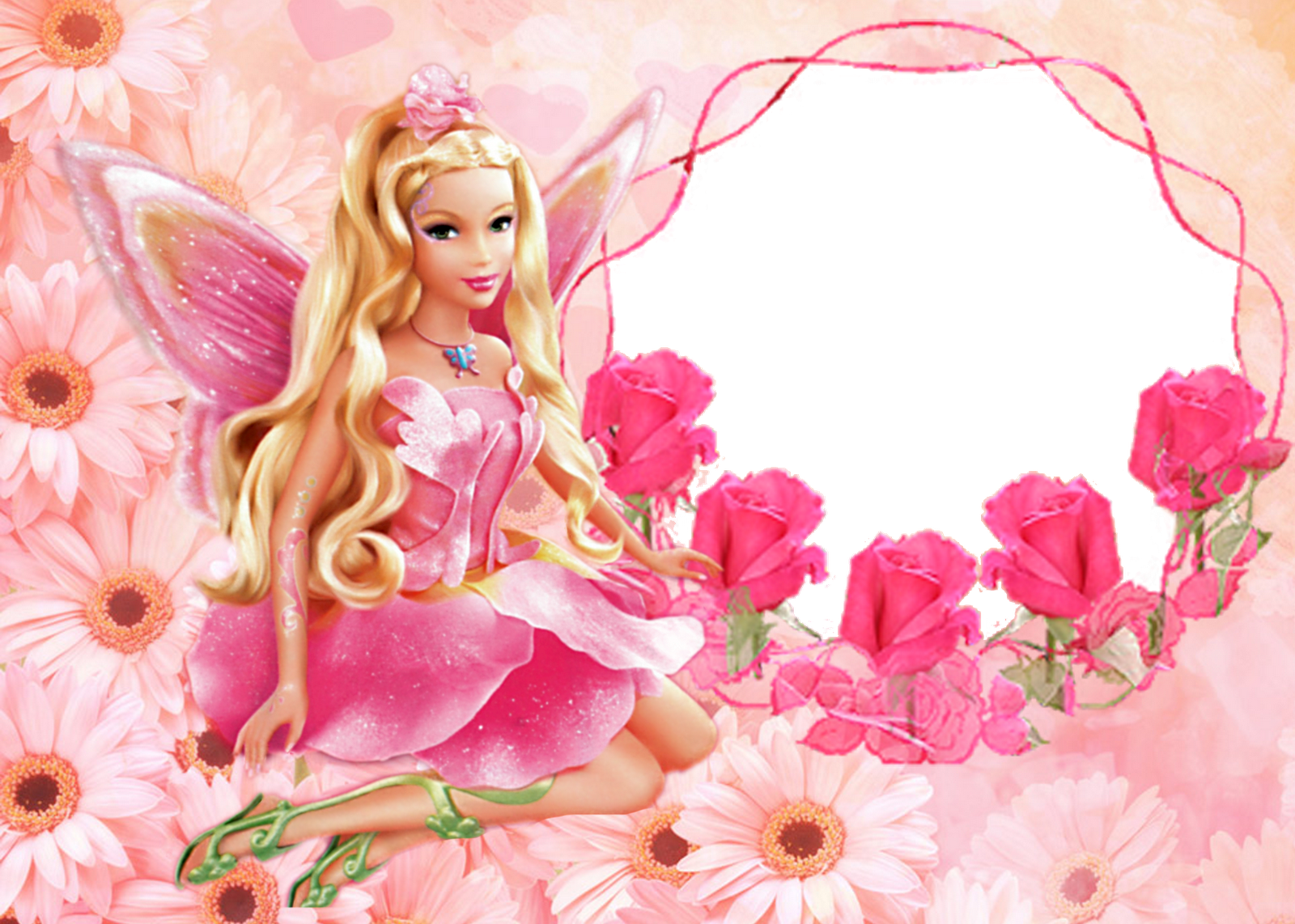 Barbie Wallpaper High Quality HD 2737 Wallpaper High