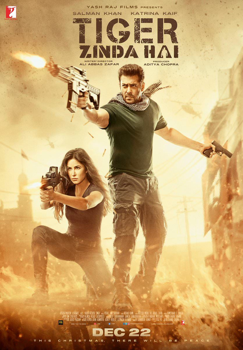 Pictures full hd movie tiger zinda hai downloads