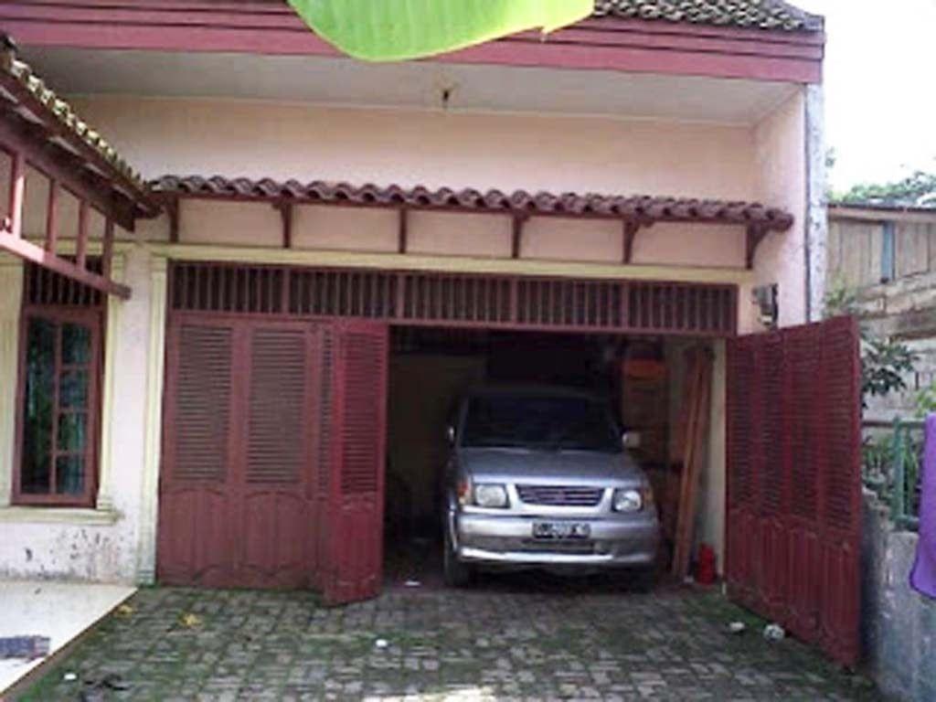 Desain Rumah Garasi Bawah Tanah Desain Rumah Rumah Desain