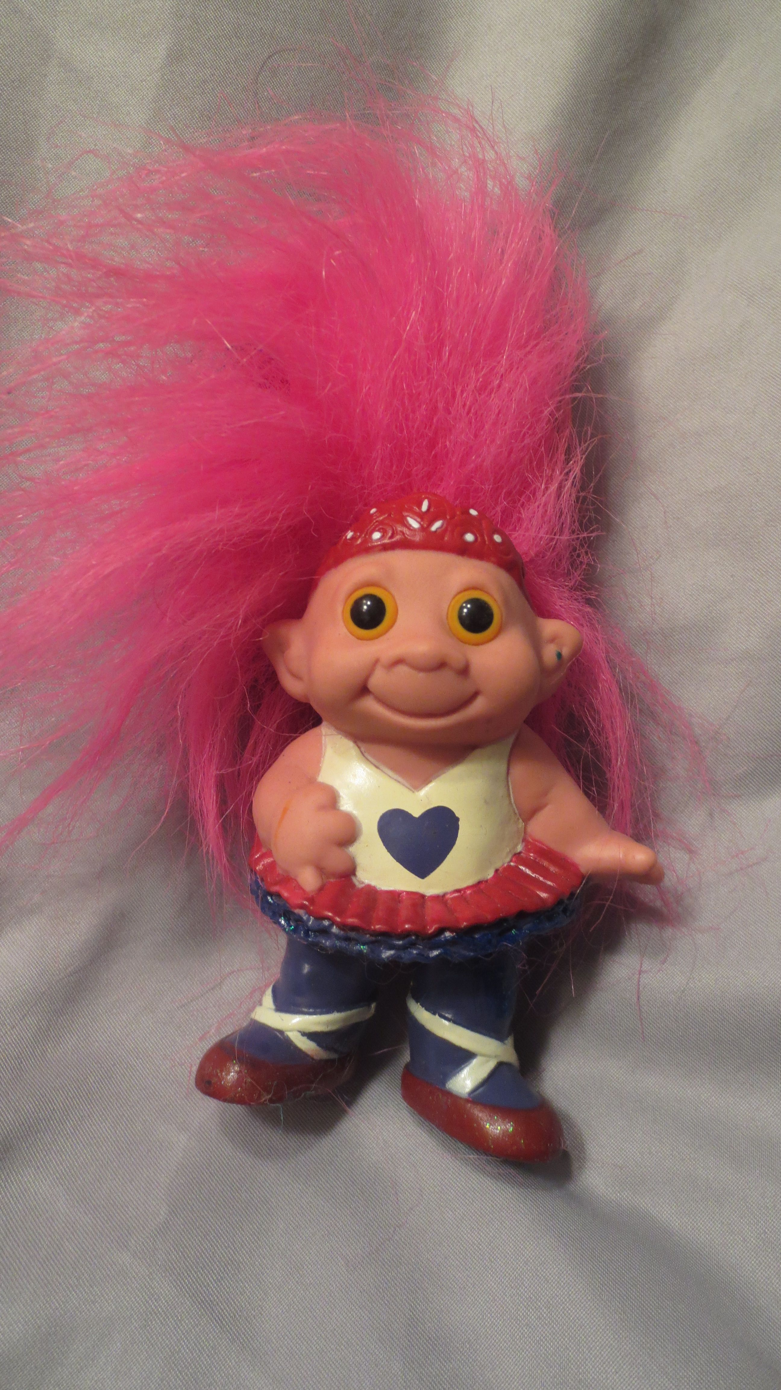 Pink Hair Dancer Disney Shows Girl With Pink Hair Disney Cartoons