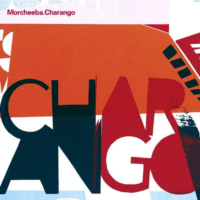 Morcheeba - Undress Me Now