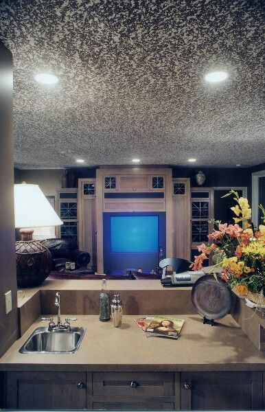 21 Amazing and Unbelievable Recreational Room Ideas Design