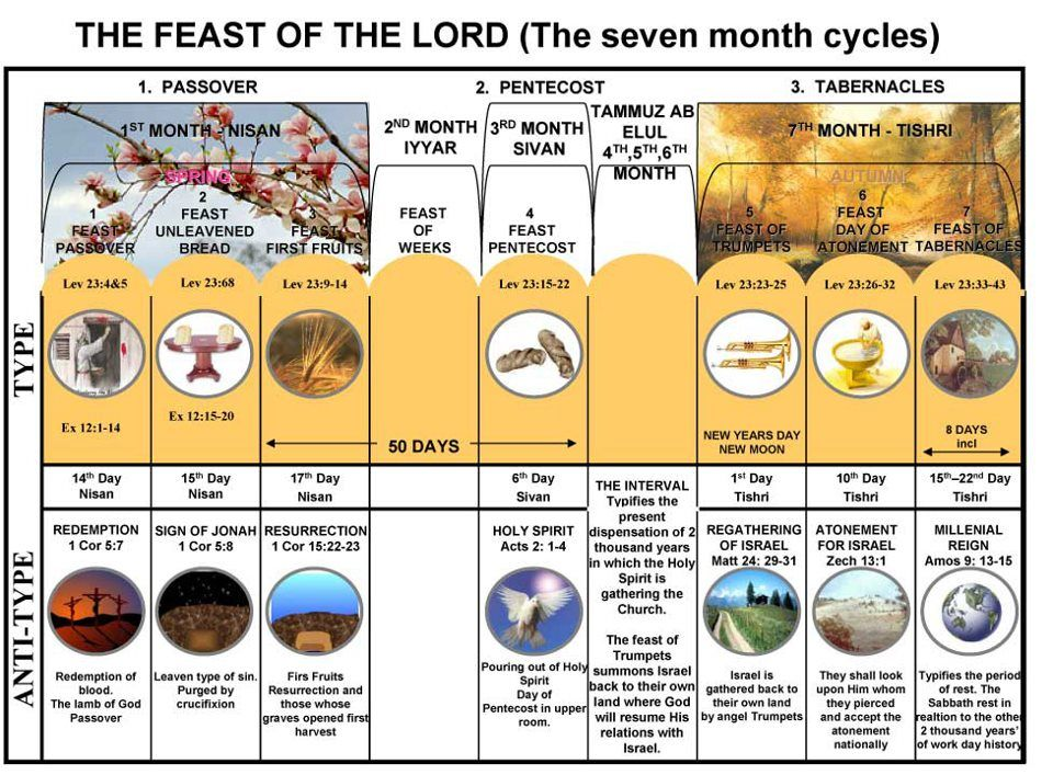 Feast of the lord month cycles also israel pinterest rh