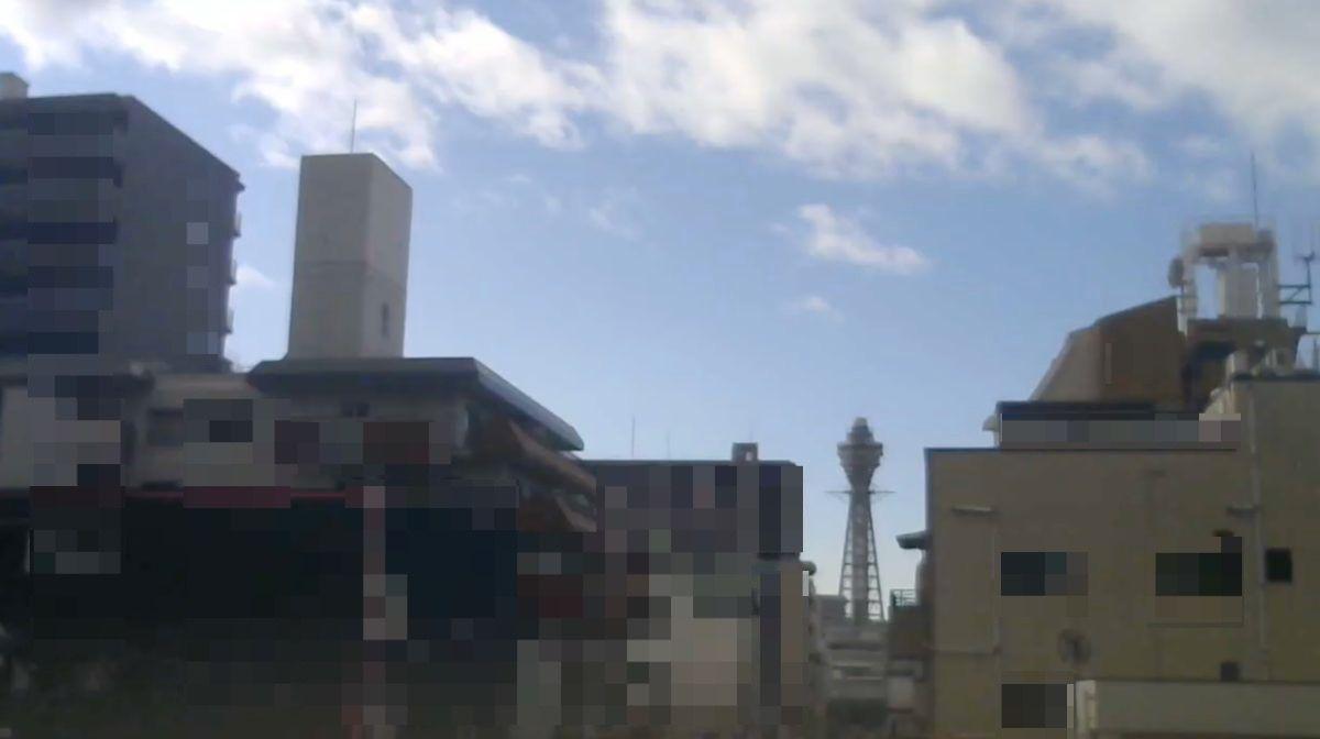 大阪 レーダー 天気 雨雲