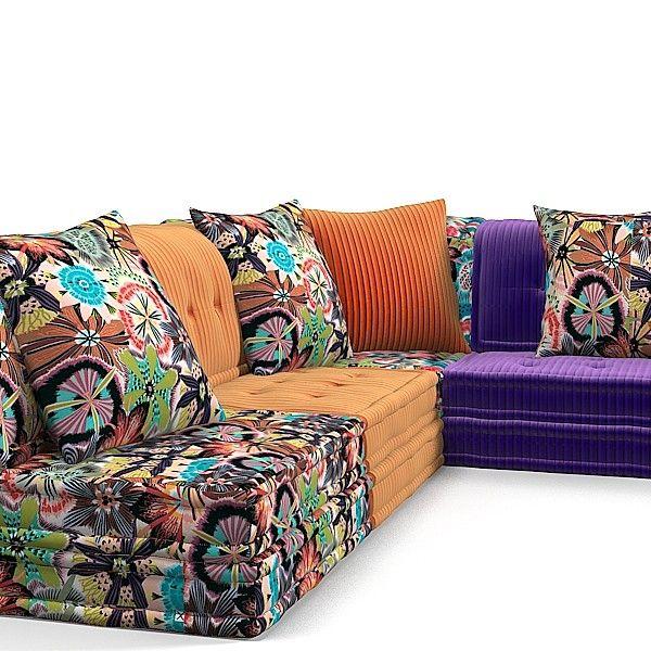 Mah Jong Seating Stacked Too Cushy Dreamy Home Yard Ideas In